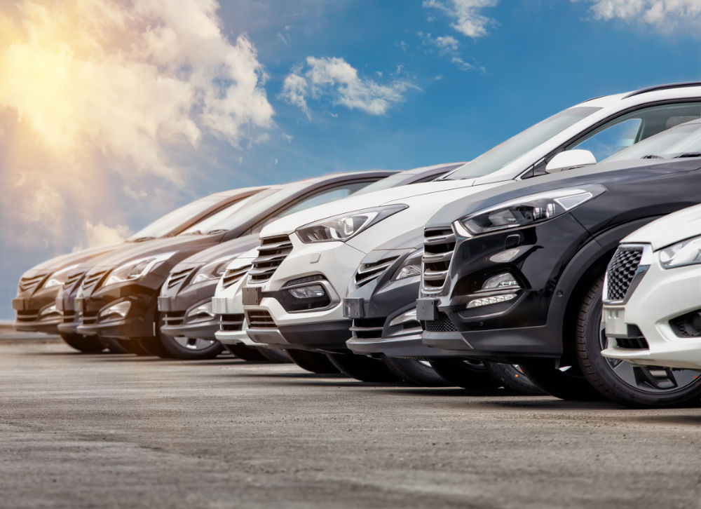 Skilliance Group - Automobile