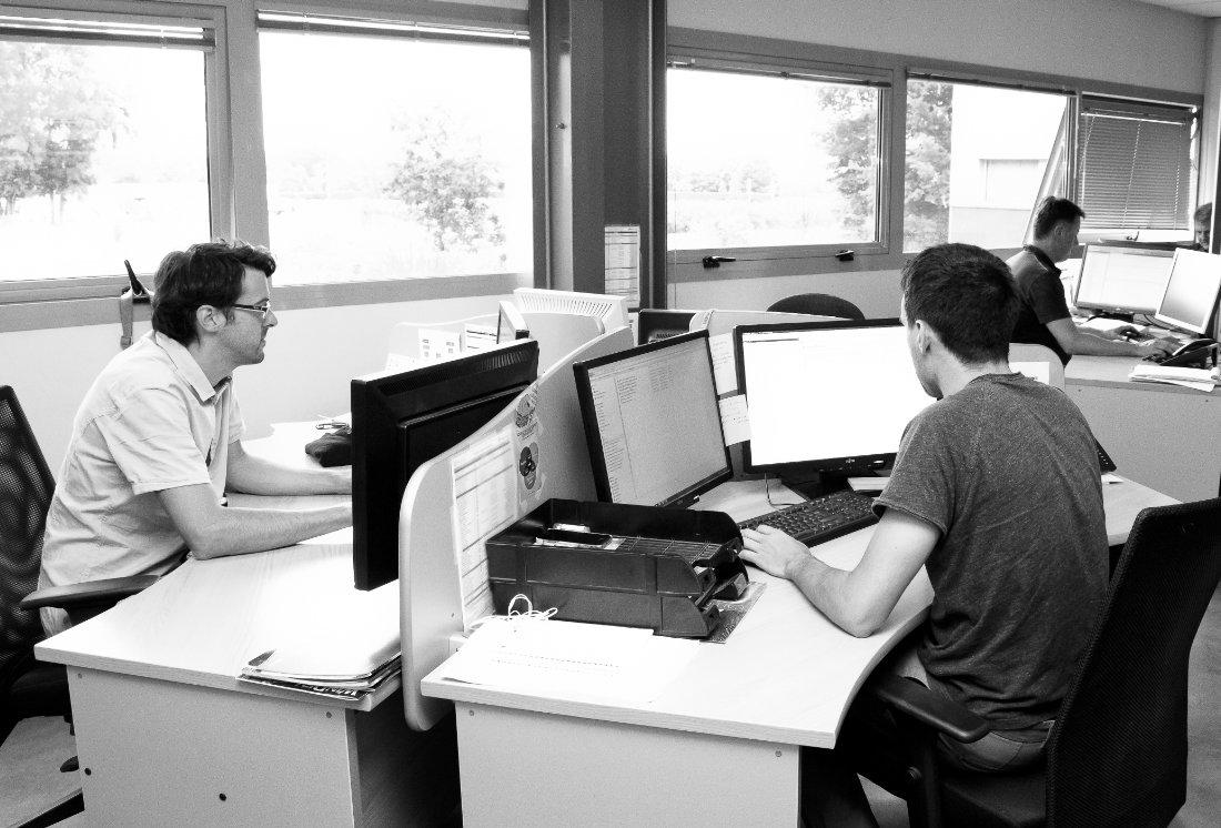 Skilliance Group - Recherche & Développement - Équipe