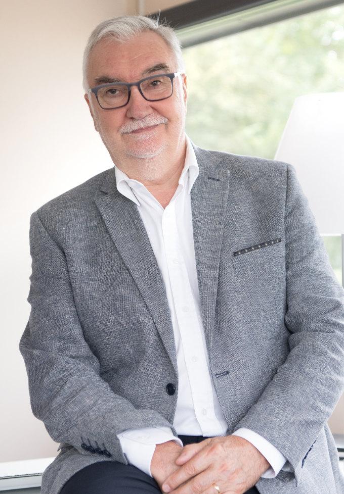 Skilliance Group - Fondateurs - Éric Thebault
